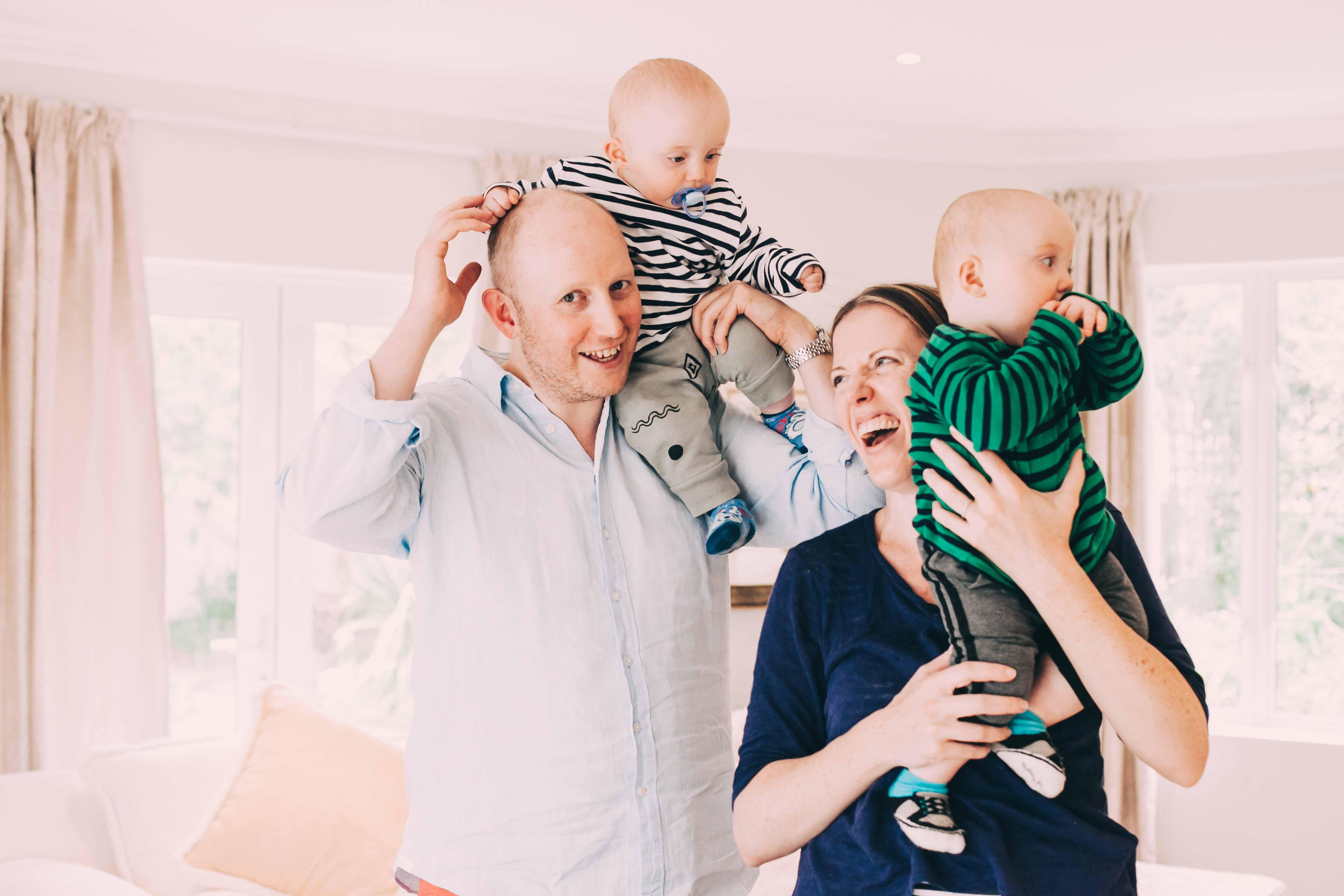 Tom, Jen, Alfie & Charlie Family Shoot | Knysna-106 copy