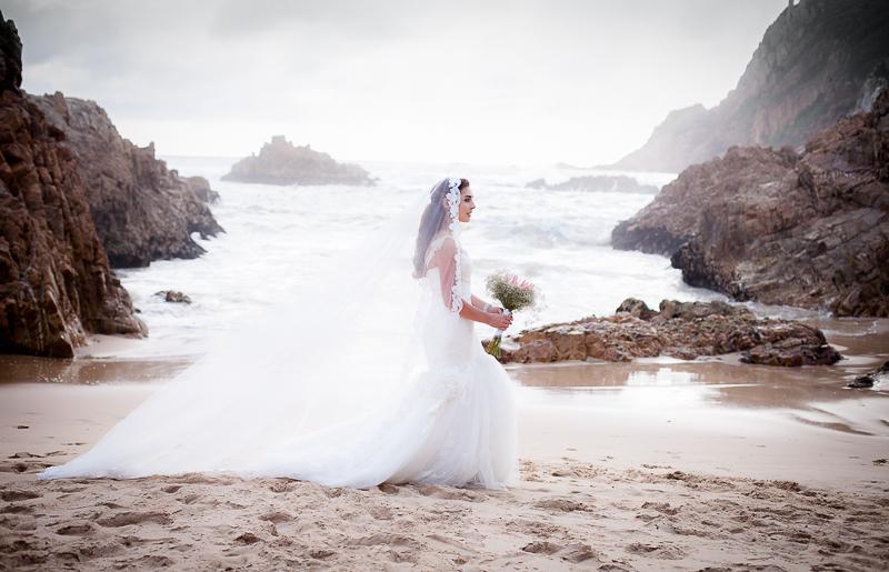 Bianca & Tiago | Beach Wedding Day-165
