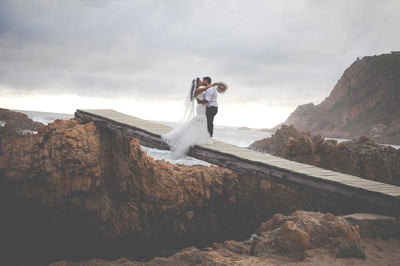 Bianca & Tiago | Beach Wedding Day-170