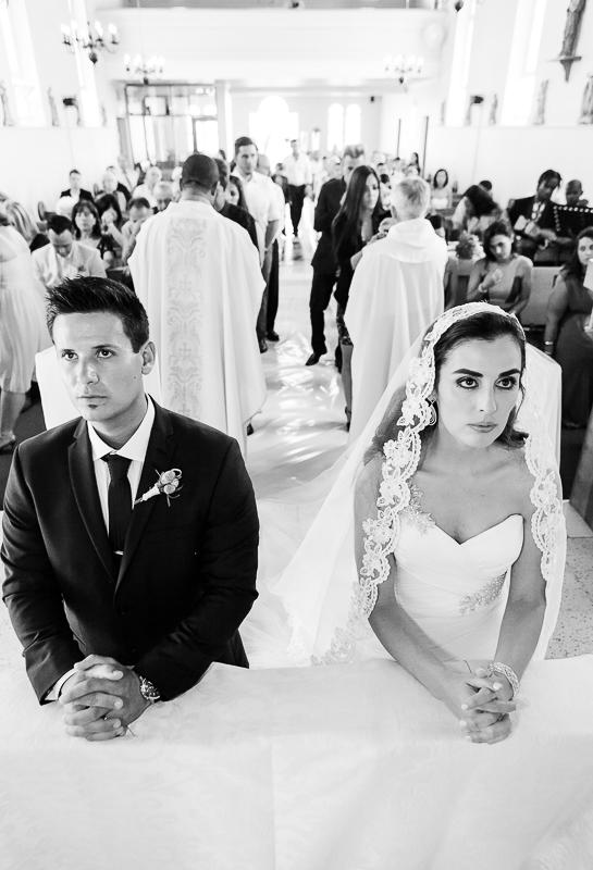Bianca & Tiago | Beach Wedding Day-88