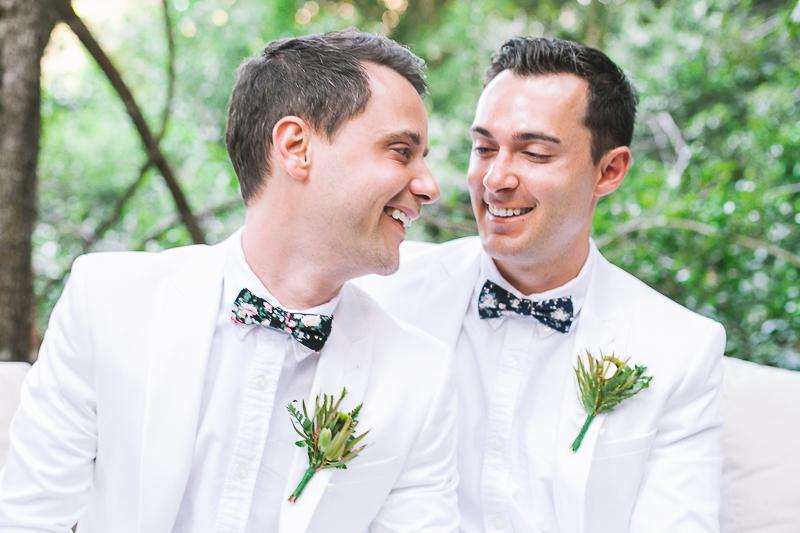 Dom & Gareth | Wedding Day | Trogan House, South Africa-100