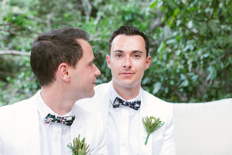 Dom & Gareth | Wedding Day | Trogan House, South Africa-101