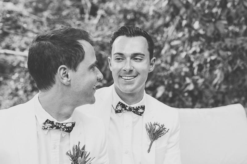 Dom & Gareth | Wedding Day | Trogan House, South Africa-102