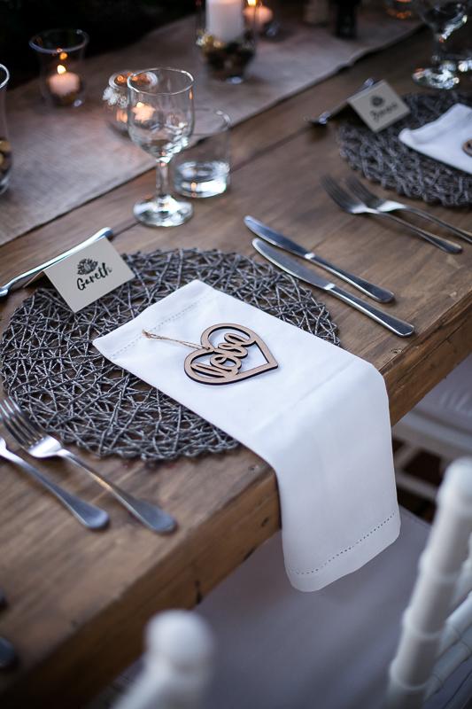 Dom & Gareth | Wedding Day | Trogan House, South Africa-118