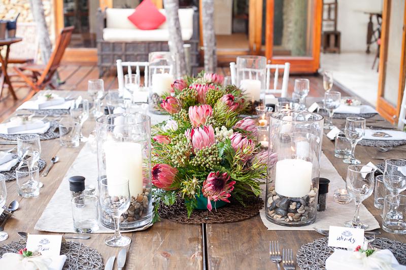 Dom & Gareth | Wedding Day | Trogan House, South Africa-121