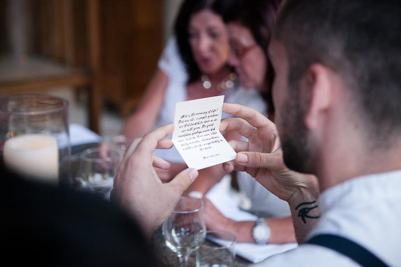 Dom & Gareth | Wedding Day | Trogan House, South Africa-137