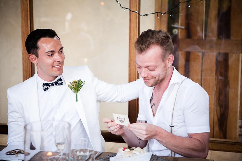 Dom & Gareth | Wedding Day | Trogan House, South Africa-139