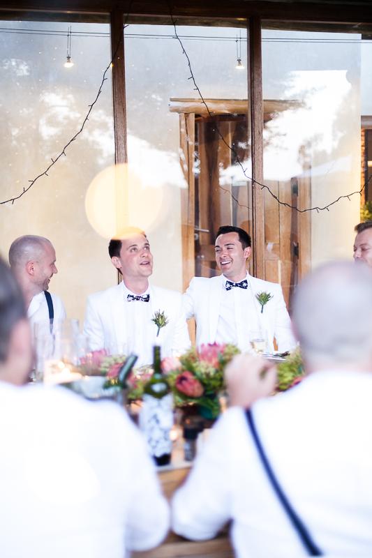 Dom & Gareth | Wedding Day | Trogan House, South Africa-145