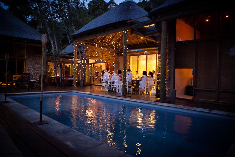 Dom & Gareth | Wedding Day | Trogan House, South Africa-156