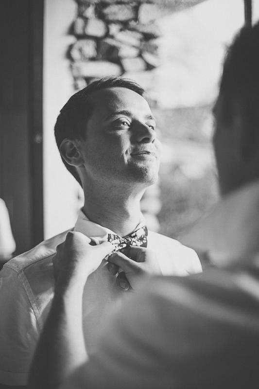 Dom & Gareth | Wedding Day | Trogan House, South Africa-43