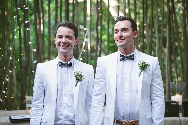 Dom & Gareth | Wedding Day | Trogan House, South Africa-59