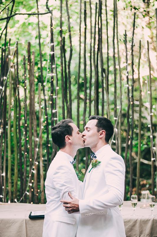 Dom & Gareth | Wedding Day | Trogan House, South Africa-70