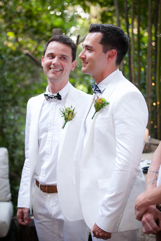 Dom & Gareth | Wedding Day | Trogan House, South Africa-76
