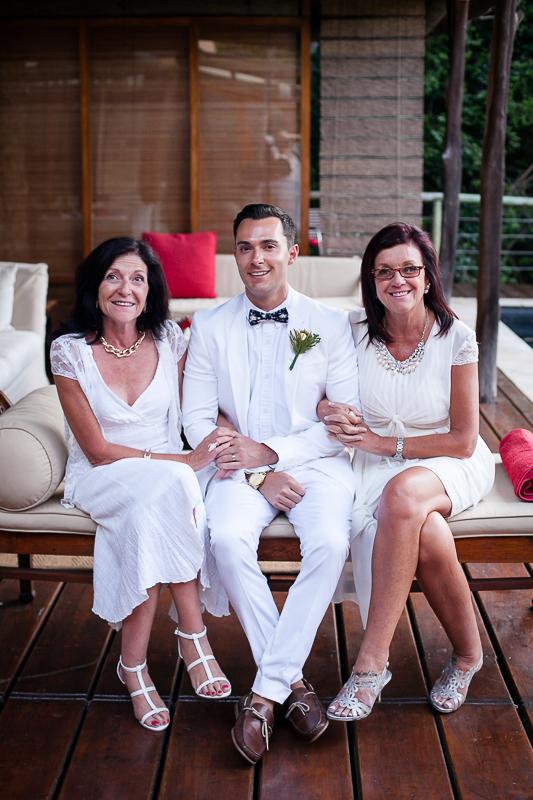 Dom & Gareth | Wedding Day | Trogan House, South Africa-84