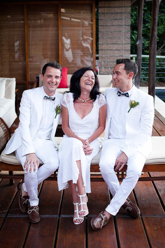 Dom & Gareth | Wedding Day | Trogan House, South Africa-86