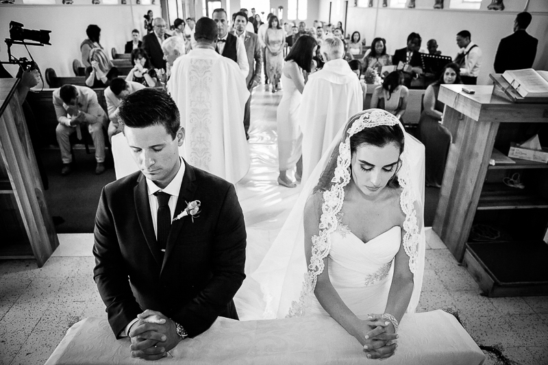 Bianca & Tiago | Beach Wedding Day-87