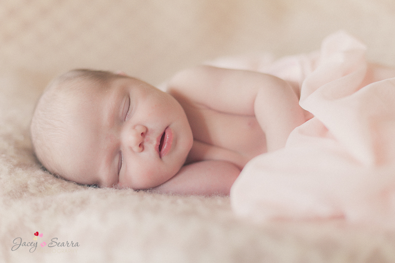India Parr | Newborn Shoot-3