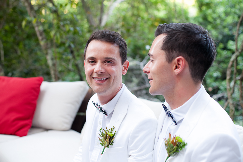 Dom & Gareth | Wedding Day | Trogan House, South Africa-103