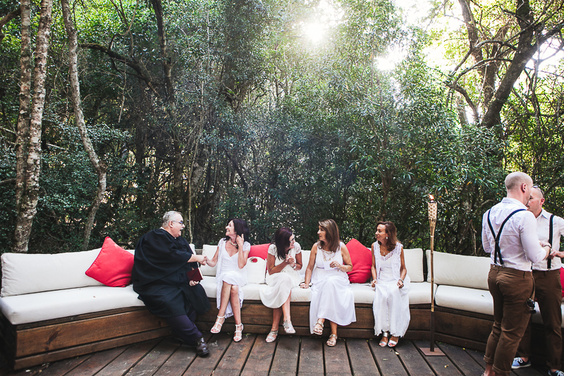 Dom & Gareth | Wedding Day | Trogan House, South Africa-57