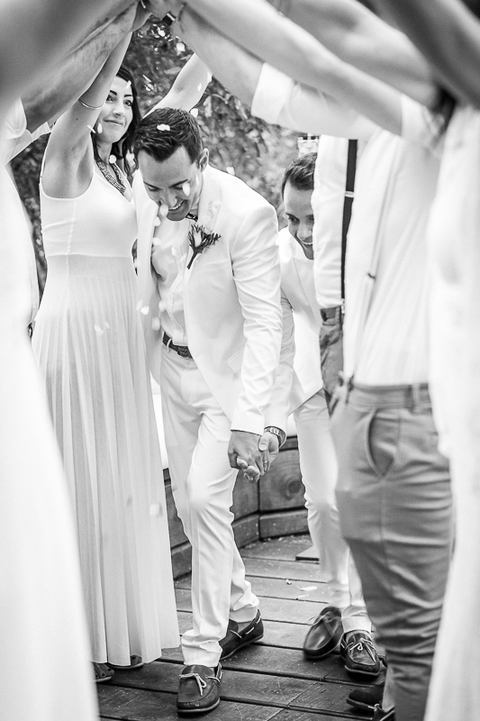 Dom & Gareth | Wedding Day | Trogan House, South Africa-77